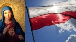 Polska pod płaszczem Maryi. Polskie cuda różańcowe - miniaturka