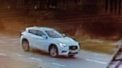 Tragiczny wypadek pod Sochaczewem. Policja szuka świadków. Czy rozpoznajesz ten samochód? - miniaturka