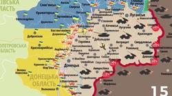 4 lata w Donbasie w 2 minuty - ZOBACZ koniecznie - miniaturka