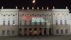40-lecie utworzenia Wolnych Związków Zawodowych - miniaturka