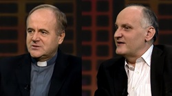Spór o przyszłość kapłaństwa. Ks. Kobyliński i dr Duda - miniaturka