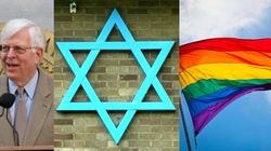 Dennis Prager: Dlaczego judaizm odrzucił homoseksualizm? - miniaturka