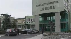 Silny wstrząs w kopalni Rudna w Polkowicach - miniaturka