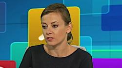 ,,Społeczna'' kandydatka na RPO? Rudzińska-Bluszcz dziękuje Lewicy, Hołowni i KO - miniaturka