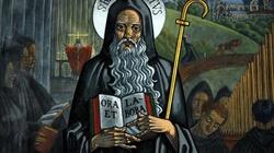 Modlitwa ZA EUROPĘ do świętego Benedykta z Nursji - miniaturka