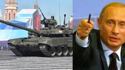 Rosja przygotowuje inwazję. Znana jest data i liczba wojsk - miniaturka