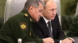 Kreml planuje wielką wojnę czy wielkie porozumienie? - miniaturka