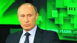 Ponad milion euro na walkę z propagandą Kremla - miniaturka