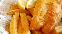 Jutro piątek, przygotuj najlepszą rybę - w cieście - miniaturka