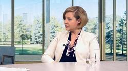 Aleksandra Rybińska dla Frondy: Na naszych oczach zmienia się międzynarodowy ład - miniaturka