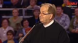 Będzie 'lista o. Rydzyka' do Parlamentu Europejskiego?  - miniaturka