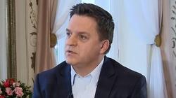 Rymanowski wyjaśnia, dlaczego odszedł z TVN - miniaturka