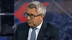 TYLKO U NAS! Ryszard Czarnecki o słowach Biedronia: Żydzi powinni protestować! - miniaturka