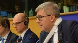 Zbigniew Kuźmiuk: Demokracja w PE ma się ,,coraz lepiej'' - miniaturka