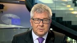 Ryszard Czarnecki odwołany. Żałosny gest lewackiego Parlamentu - miniaturka