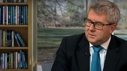Czarnecki: Waszczykowski wyciąga ciężką artylerię - miniaturka