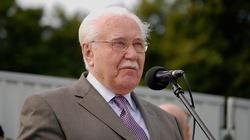 100. rocznica urodzin Ryszarda Kaczorowskiego, ostatniego Prezydenta RP na Uchodźstwie - miniaturka