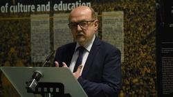 Prof. Ryszard Legutko krytycznie: Tyrania większości w Europarlamencie - miniaturka