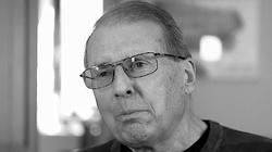 Ryszard Bugajski nie żyje. Był autorem ,,najbardziej antykomunistycznego filmu w historii PRL'' - miniaturka