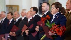 Bielan: Solidna rekonstrukcja, ale nie wymiana 10 ministrów... - miniaturka