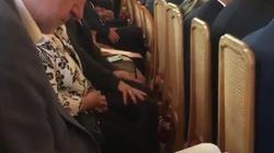 Bardzo ważne przemówienie Prezydenta Andrzeja Dudy, a Rzepliński ma to w nosie! - miniaturka