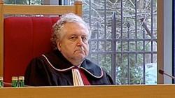 Andrzej Rzepliński: UE się nie cofnie - to PiS ma ustąpić!!! - miniaturka