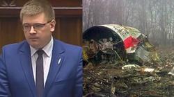 Rzymkowski o Smoleńsku i skandalicznym zachowaniu Rosji - miniaturka