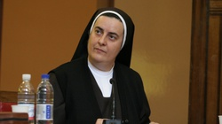 Wpływowa zakonnica: Nadszedł czas na Synod Kobiet - miniaturka