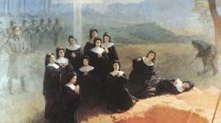 Błogosławione Siostry Męczennice z Nowogródka módlcie się za nami - miniaturka