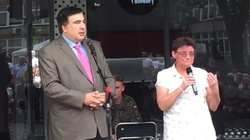 Gruzińska prokuratura chce ekstradycji Saakaszwilego - miniaturka
