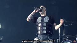 Sabaton śpiewa o Powstaniu '44: ,,Warszawo walcz! Miasto było w rozpaczy, jednak nigdy nie straciło wiary'' (Wideo) - miniaturka