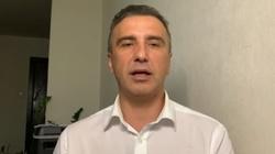 Sachajko: Tusk wrócił tylko po to, by skłócać Polaków - miniaturka
