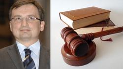 Prezes krakowskiego Sądu Apelacyjnego odwołany. To osobista decyzja Ziobry - miniaturka