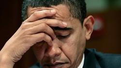 Matka Kurka: Obama się pożalił, bo nie zrobiono mu... - miniaturka