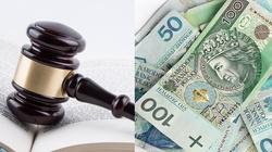 10 były dyrektorów sądów oskarżonych! Przywłaszczyli prawie 30 mln zł? - miniaturka