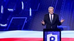,,Na żadne kompromisy nie pójdziemy''. Porozumienie nie poprze Polskiego Ładu? - miniaturka