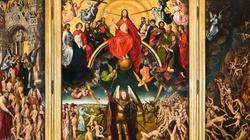 Ks. prof. Mariusz Rosik: Bóg miłosierny - czy Bóg sprawiedliwy? - miniaturka