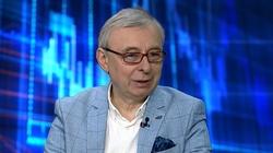 TYLKO U NAS. Andrzej Sadowski o obostrzeniach: Nie widzę logicznego powodu dla dyskryminowania części branż - miniaturka