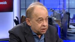 Sadurski niezadowolony z postawy UE: Zgniły kompromis niemiecki - miniaturka