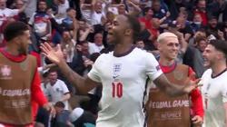 Niemcy żegnają się z Euro 2020. Euforia na Wembley - miniaturka
