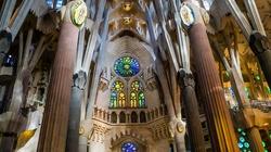 Terroryści planowali zniszczenie świątyni w Barcelonie. Chcieli użyć 'matki szatana'  - miniaturka