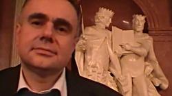 Sakiewicz zmasakrował: Trzy dary Belzebuba: wino z Madery, ... - miniaturka