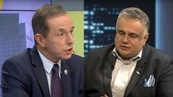 73 świadków przeciwko Grodzkiemu w sprawie o nielegalne przyjmowanie korzyści majątkowych - miniaturka