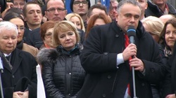Tomasz Sakiewicz: Political fiction - miniaturka