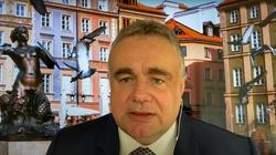 TYLKO U NAS! Tomasz Sakiewicz: Ktoś zrobił krzywdę pani poseł Pomasce wysyłając ją do polityki - miniaturka