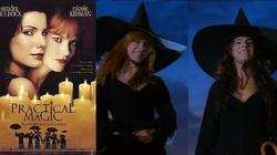 'Totalna magia' - filmowe kłamstwo o dobrych i złych czarach - miniaturka