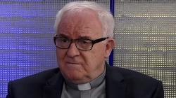 Dlaczego jemy Ciało Boga? Prawda o Eucharystii - wyjaśnia o. prof. Jacek Salij OP - miniaturka