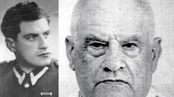 Salomon Morel - zbrodniarz ohydny nawet dla czerwonych - miniaturka