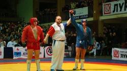 Zabijanie łopatą sportem olimpijskim? - miniaturka