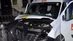 Brytyjska policja: Ofiar zamachu mogło być więcej. Sprawcy próbowali wynająć ciężarówkę - miniaturka